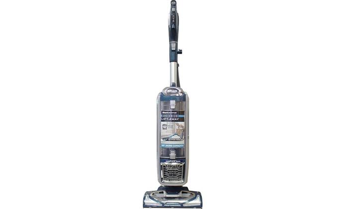 Shark Rotator Powered Lift-Away XL Capacity UV795 Upright Vacuum, $149.99 + tax