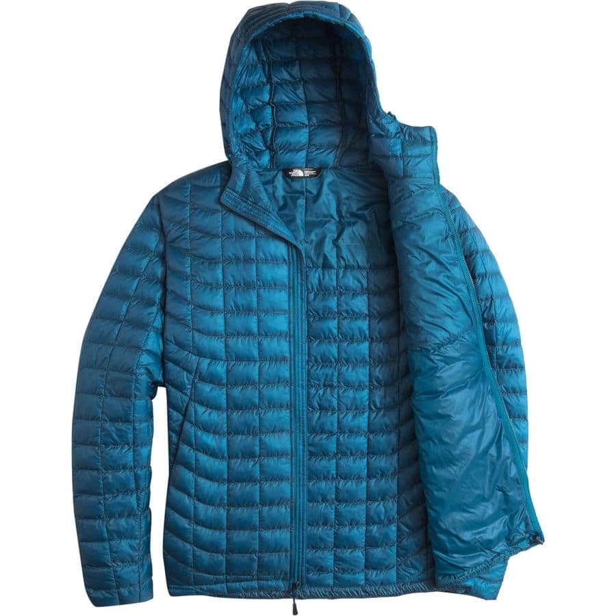 The North Face ThermoBall Hooded Insulated Jacket - Men's 40% OFF!!!!