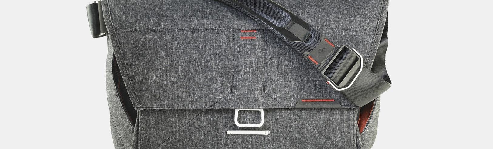 Peak Design Everyday Bags Starting at $114.99