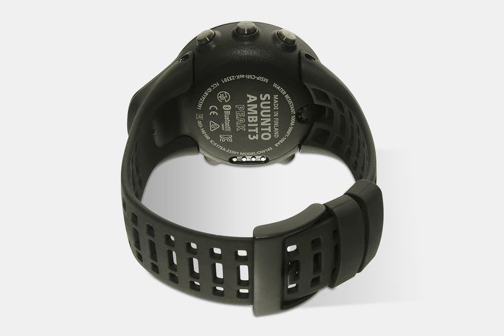 SUUNTO Ambit3 Peak Smart Watches $219.99