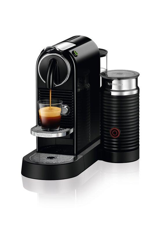 Nespresso Citiz & Milk - $179.40 w/ free shipping