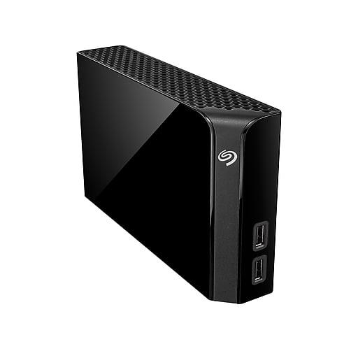 Seagate Backup Plus Hub 6TB USB 3.0 External Hard Drive $ $75.68