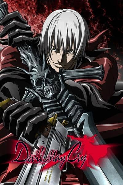 PS4/Android Owners: Devil May Cry: Season 1 (Anime, Digital HD