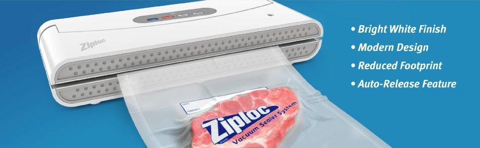 Ziploc Vacuum Sealer System V159 Walmart Clearance B Amp M 17