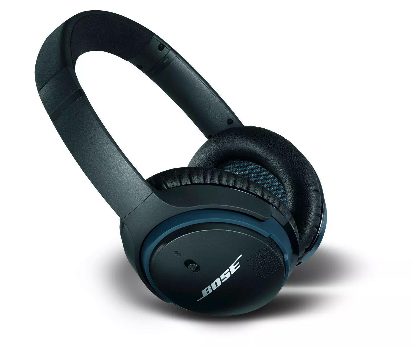 Bose Soundlink Around-Ear Wireless II Bluetooth Headphones YMMV Target $68.99