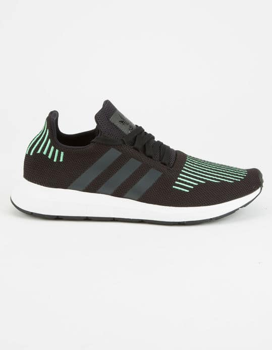 50% off Men's and Women's Shoes: ADIDAS Swift Run Men's Shoes $37.48