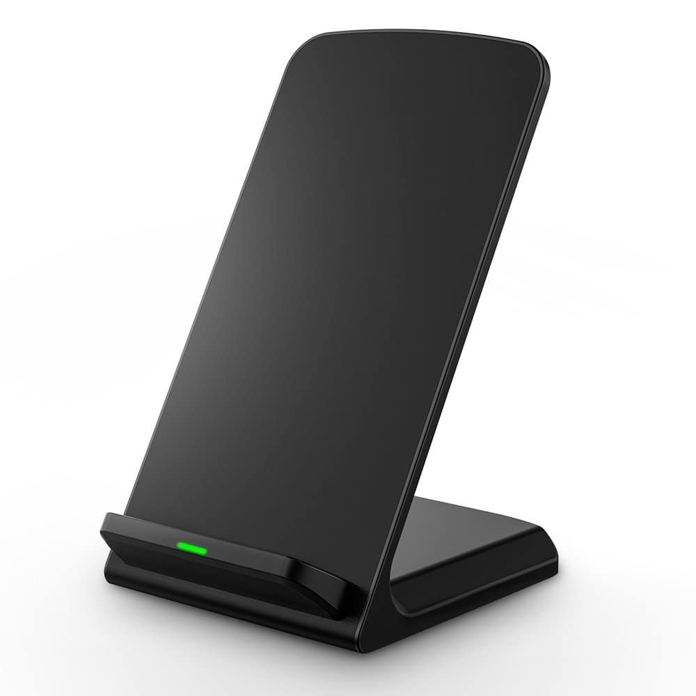 Seneo 3-Coils Wireless Charger Pad Stand for Qi-Enabled Devices-$22 w/Free Prime Shipping