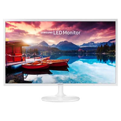 "Samsung Wide Viewing Angle HD 1920x1080 32"" LED Monitor with 3 year warranty - 199$ Shipped"