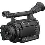Sony PMW-F3L Super 35mm XDCAM EX Full-HD Compact Camcorder with S-Log Gamma for $3,995.00 (Reg. Price: $13,995.00)