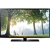 eBay Deal: Samsung UN40H6203 - 40-Inch 120hz Full HD 1080p Smart TV $470 + free shipping
