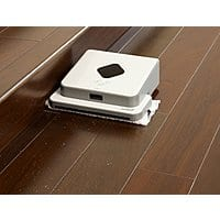 Amazon Deal: Evolution Robotics Mint Automatic Hard Floor Cleaner $110 + free shipping!