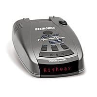 Amazon Deal: Beltronics RX65 Red Professional Series Radar Detector $119.99 + free shipping