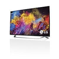 LG UF8500 Series 60-inch 4K Smart 3D IPS LED TV w/ Two 3D Glasses & Magic Remote $  1298 + free shipping!