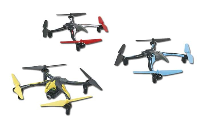 Dromida Ominus Quadcopter Drone with on board Live View Video camera $119.99 + free shipping