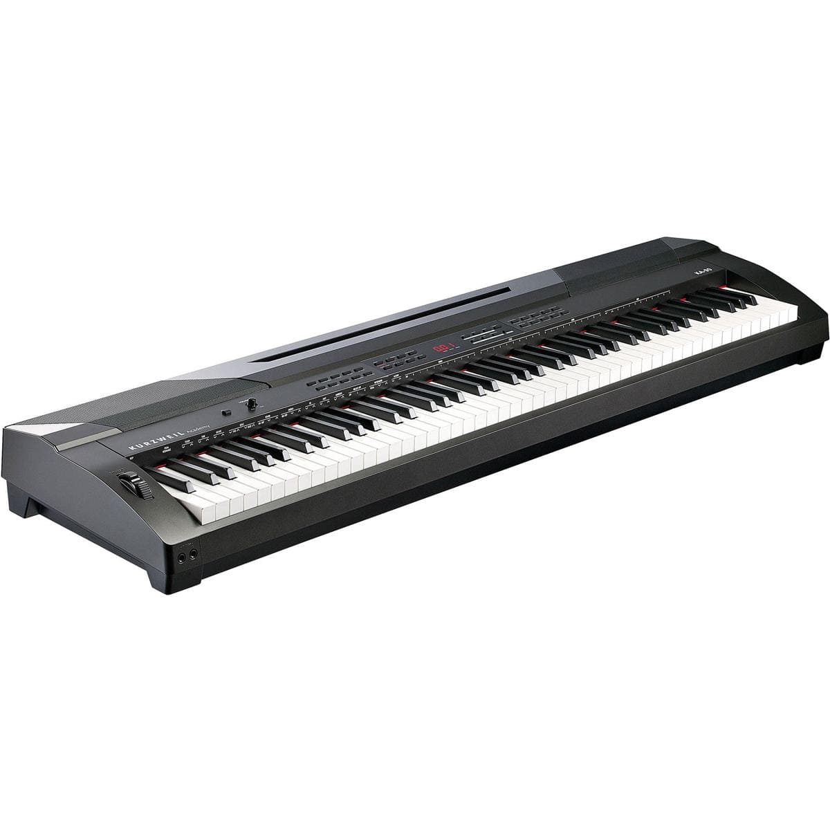Kurzweil KA-90 88-Key Fully-Weighted Hammer Arranger Stage Piano Workstation Keyboard $549.00