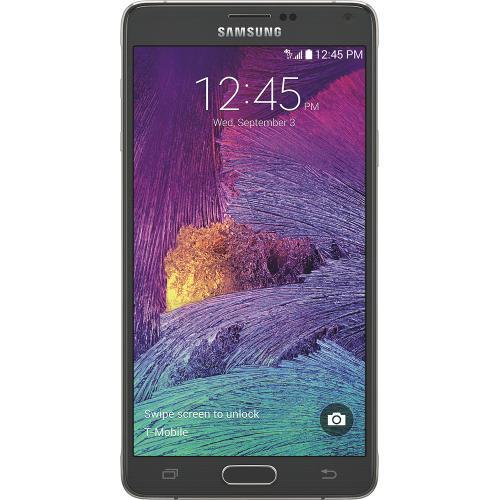 Edit: OOS T-Mobile Galaxy Note 4 Black $699.99 Best Buy