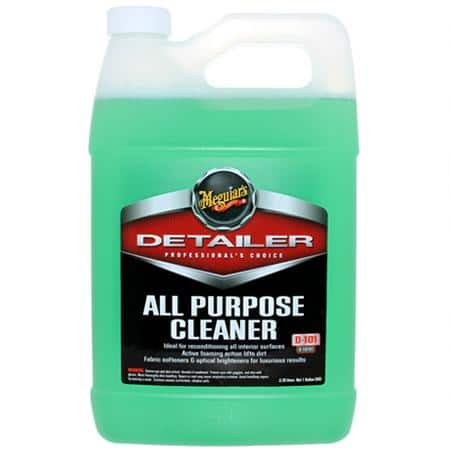 Meguiar's All Purpose Cleaner D101 (1 GAL) $11.65 FREE SHIPPING Today Only