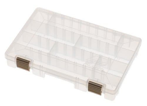 Plano size 3620 fishing tackle organizer for 3.99/ free ship w/ Prime (Add on) $3.99