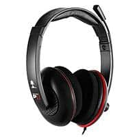 Turtle Beach - Ear Force P11 - Amplified Stereo Gaming Headset - PS3 - Amazon $  24.99