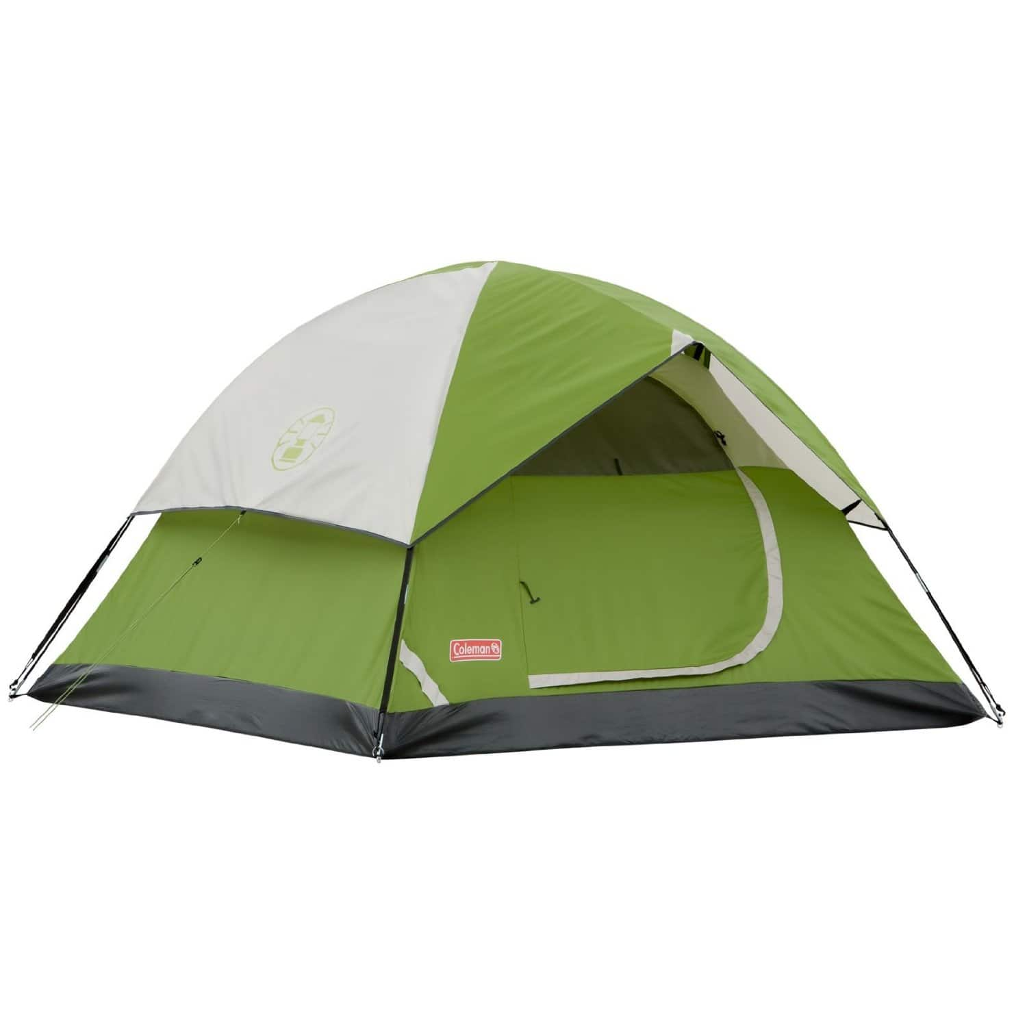 Coleman Sundome 4 person tent $40 with FS at Amazon