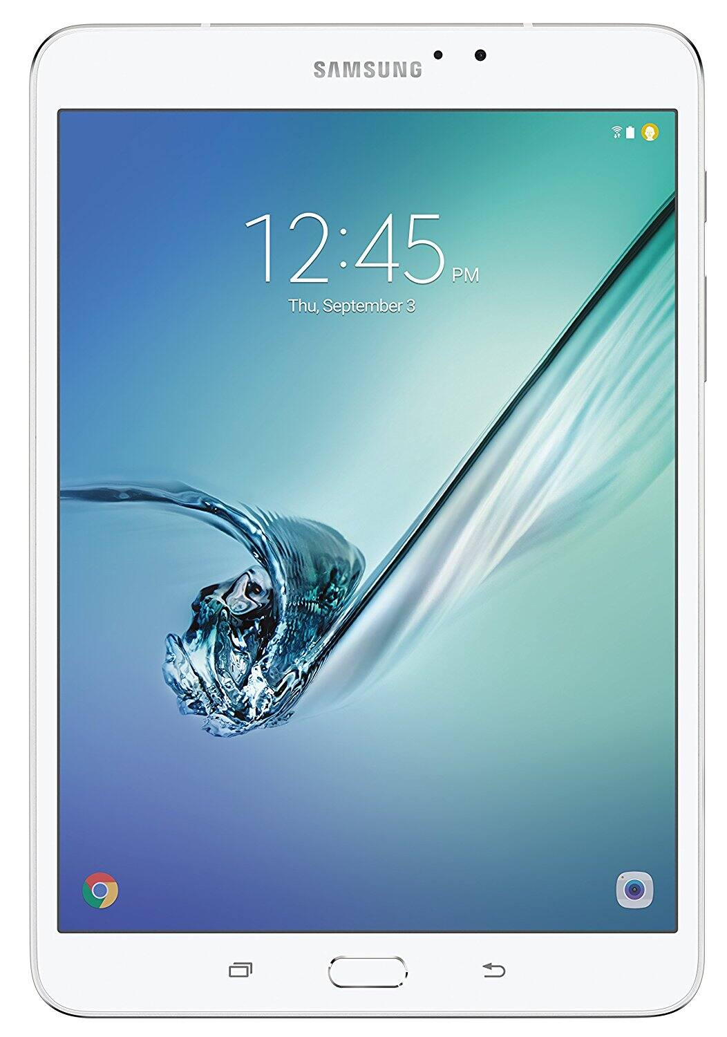 New Samsung.com Customers: 32GB Samsung Galaxy Tab S2 8.0 Wi-Fi Tablet $225 (Email Signup Req.) + Free S&H