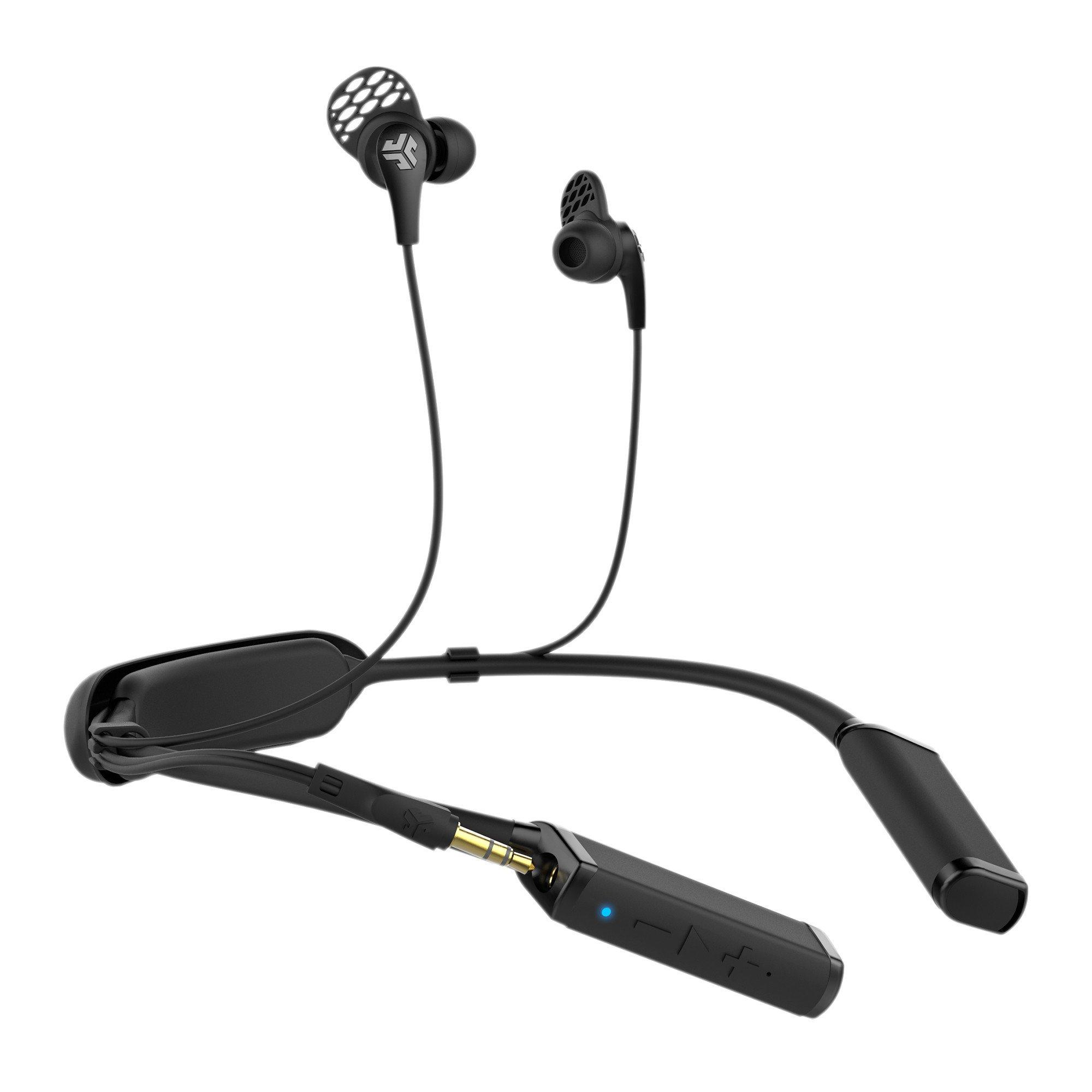 JLab Gravity wireless neckband (Bluetooth Headphones)