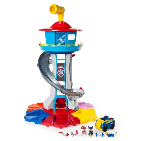 Paw Patrol My Size Lookout Tower - $48 after coupon FIRST20 with Free Shipping