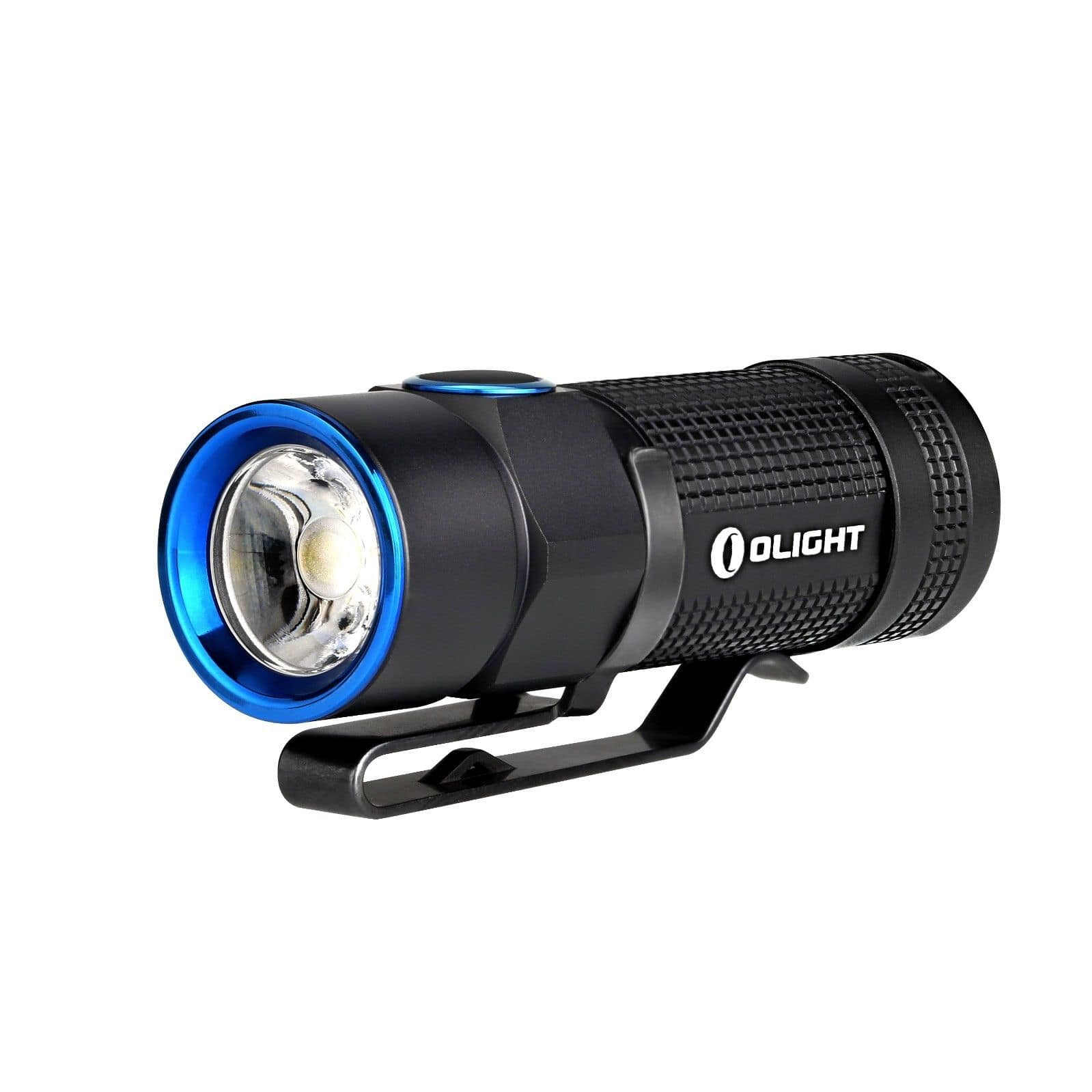 **Live** Olight S1R Baton 900 Lumens Cree LED Flashlight - $35.72 @OlightStore.com