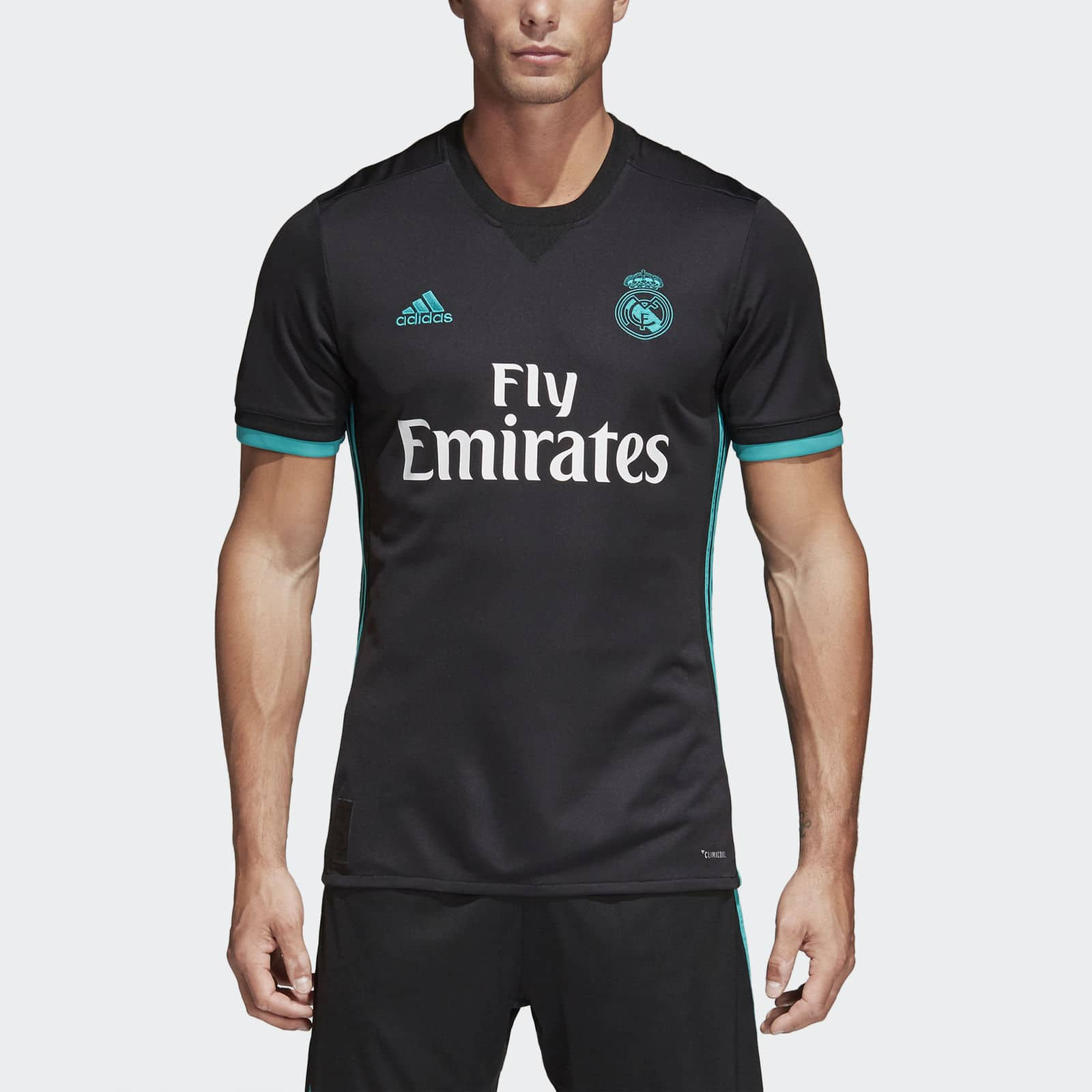 adidas Real Madrid Away Replica Jersey for Men $59.99