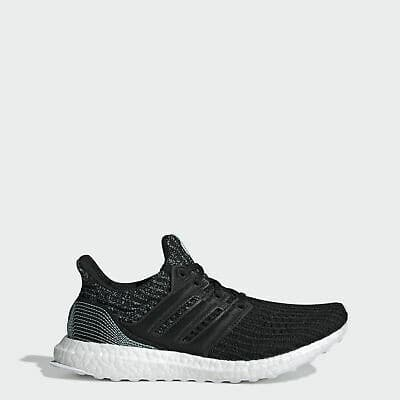 adidas Ultraboost Parley Shoes - Women $90