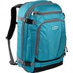 eBags Mother Lode TLS Weekender Convertible backpack (turquoise only) $53.99 @ ebags.com + FS