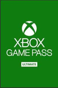 3 Month XBOX Ultimate Game Pass for $14.99 YMMV