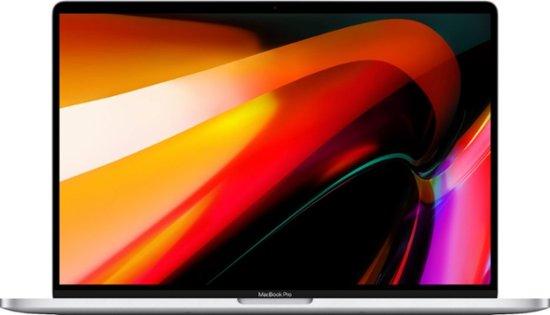 "Apple Macbook Pro 16"" - $200 off at Amazon"