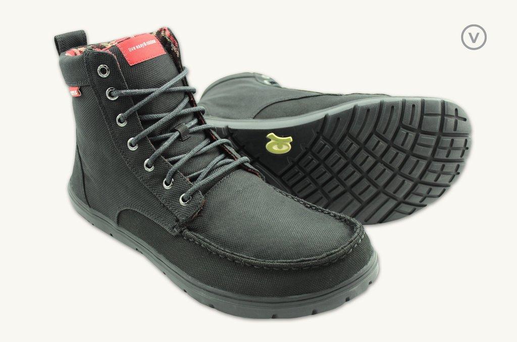 Lemsshoes.com: Men's Boulder Boot (Nylon) for $62.50. Free Shipping