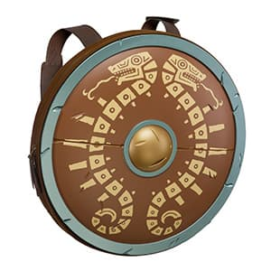 Breath of the Wild Shield Backpack - $9.99 + Shipping