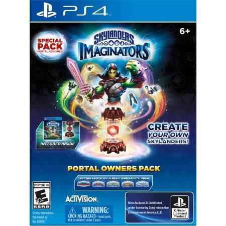Skylanders Imaginators Portal Owners Pack, From $15