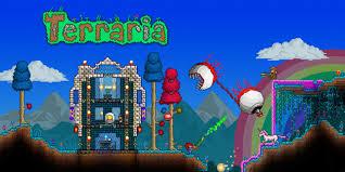 Terraria 3ds digital copy eshop $10