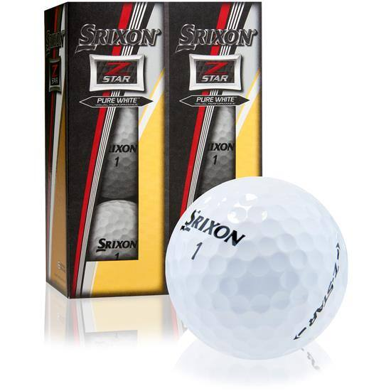 Srixon Z Star Golf Balls 6 Pack $10