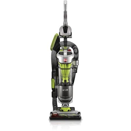 YMMV Walmart Clearance: Hoover Air Lift Bagless Upright Vacuum UH72510 $39.00 @ Walmart (In-Store Only)