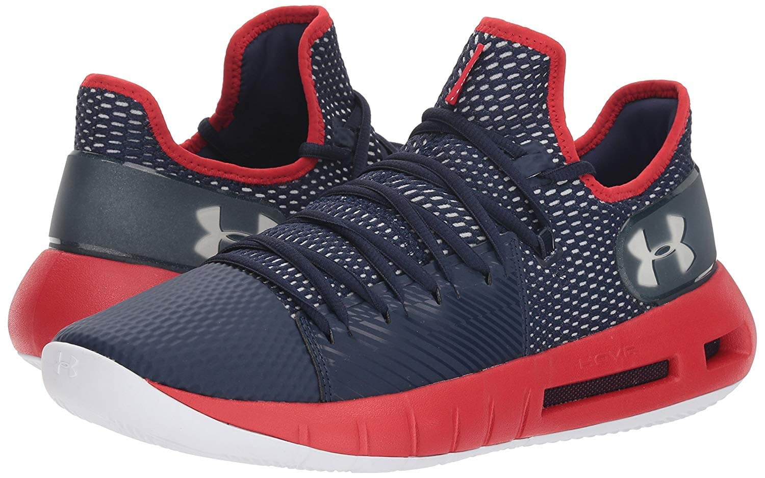 competitive price a7eea c8b67 Under Armour Men's Drive 5 (HOVR Havoc?) Low Basketball Shoe ...