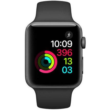 Apple Watch Sport Series 2 42mm Space Grey (Pre-owned) $139.95
