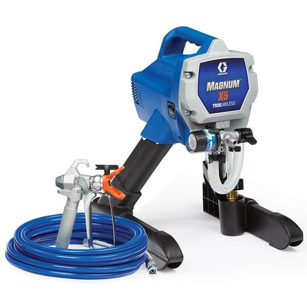 Graco Magnum X5 Airless Paint Sprayer, $219.99 + Shipping @ Blain's Farm & Fleet