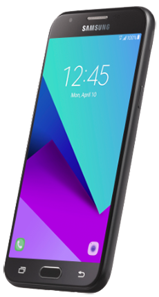 Simple Mobile Samsung Galaxy J3 Luna Pro + 1 month service