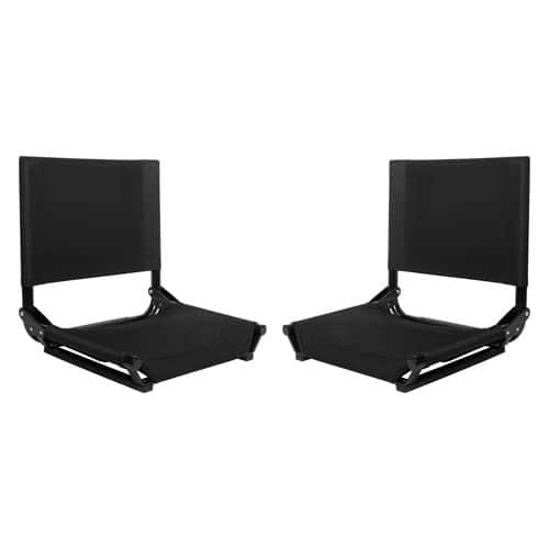 Cascade Mountain Tech Stadium Seat 2-pack (ONLINE) OR Instore - $31.99 at Costco.com for Members only