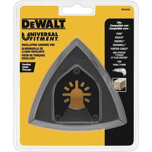 DeWALT Oscillating Sanding Pad $4.19