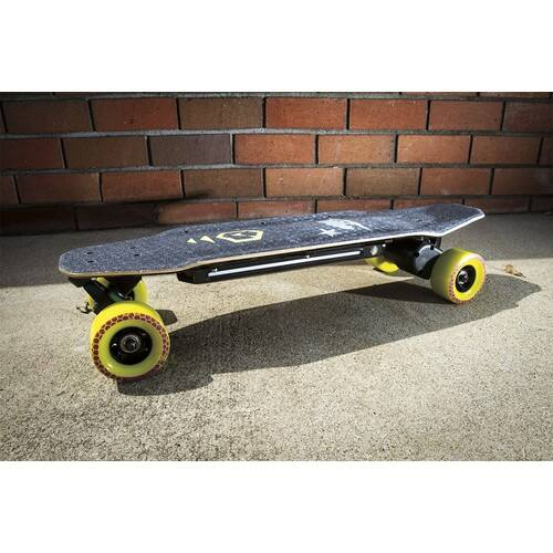 ACTON - Blink Board - Electric skate board for $200 at BestBuy