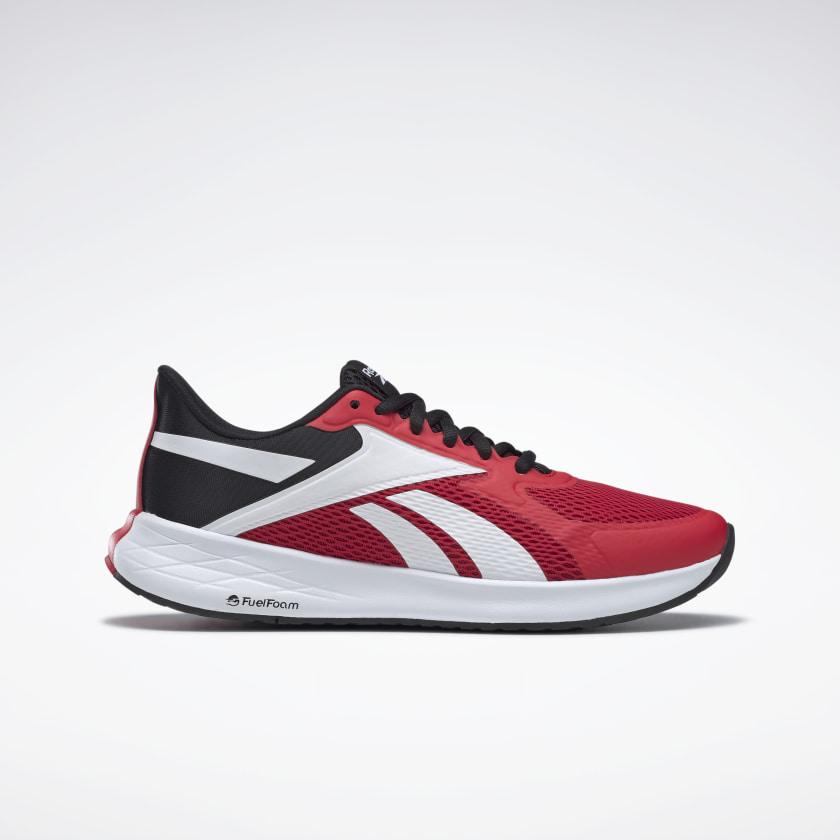 Reebok Energen Run Men's Running Shoes - Red - $34.98