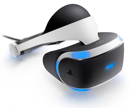 PlayStation VR Core System ($399.99) Available for Preorder