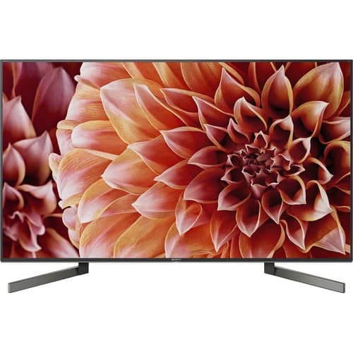 "Sony X900F 75"" LED for $2569 free shipping"