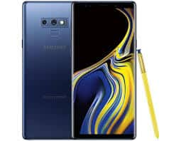 Samsung galaxy note 9 $739 with EPP $740